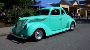 Classic Car Insurance Pleasantville, NY