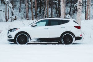 Choosing winter tires or all-season tires for your vehicle in Pleasantville, NY